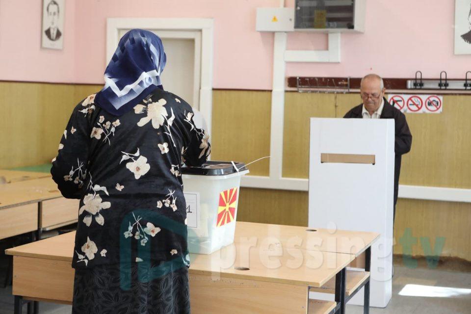 Анализа на ИФИМЕС: Вториот круг од изборите е шанса за продолжување на промената во Република Северна Македонија