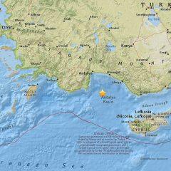 Karta Antaliji Kartice Antalya Turska