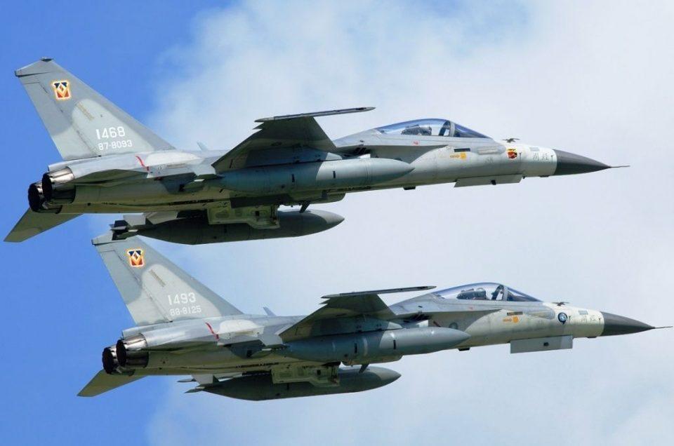 САД му продаваат нова воена опрема на Тајван