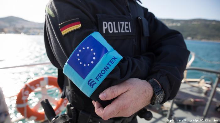 Дојче веле: Фронтекс доаѓа на Западен Балкан