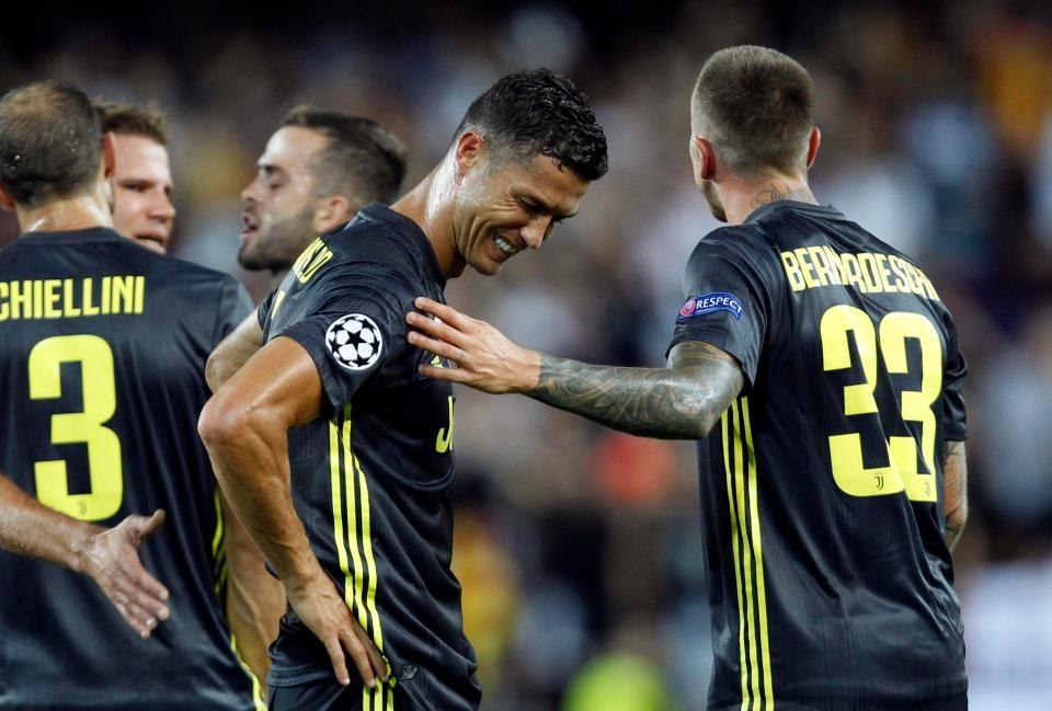 """Претседателот на """"Кралевите"""": Секогаш ќе ни недостасува Роналдо"""