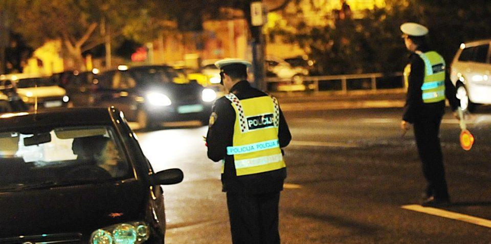 Полицискиот синдикат незадоволен што случајот со прегазениот полицаец се третира како обична сообраќајка