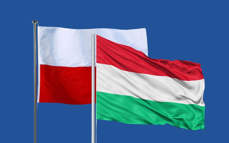 Унгарија и Полска немаат намера да попуштат за ветото на буџетот на ЕУ