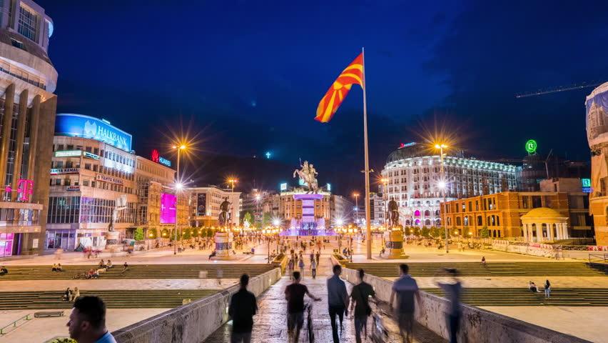 """2018 ја испраќаме како Република Македонија, 2019 ќе ни донесе """"северномакедонска реалност""""?!"""