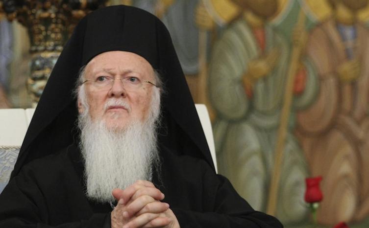 Вартоломеј: Цариград има ексклузивно право за решавање на проблемите во православниот свет