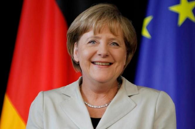 Меркел: Има позитивни примери на решавањена конфликти како што е Северна Македонија и Грција