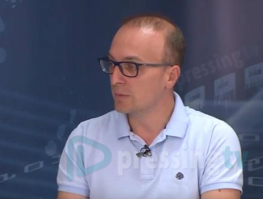 Милошоски: Сигурен сум дека овој неуспешен референдум ќе биде поука за власта