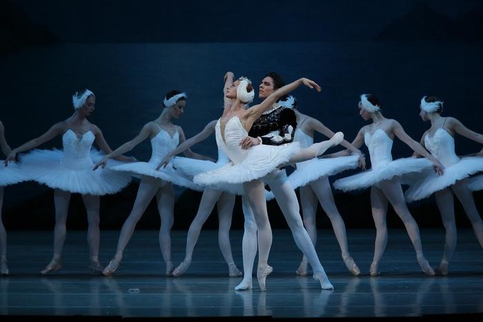 """""""Балетски бисери"""" во петок во Опера и балет"""