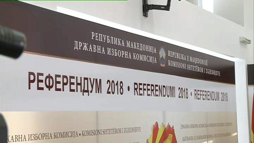 Анкета на ОМД покажува дека 84 отсто од Македонците ќе бојкотираат