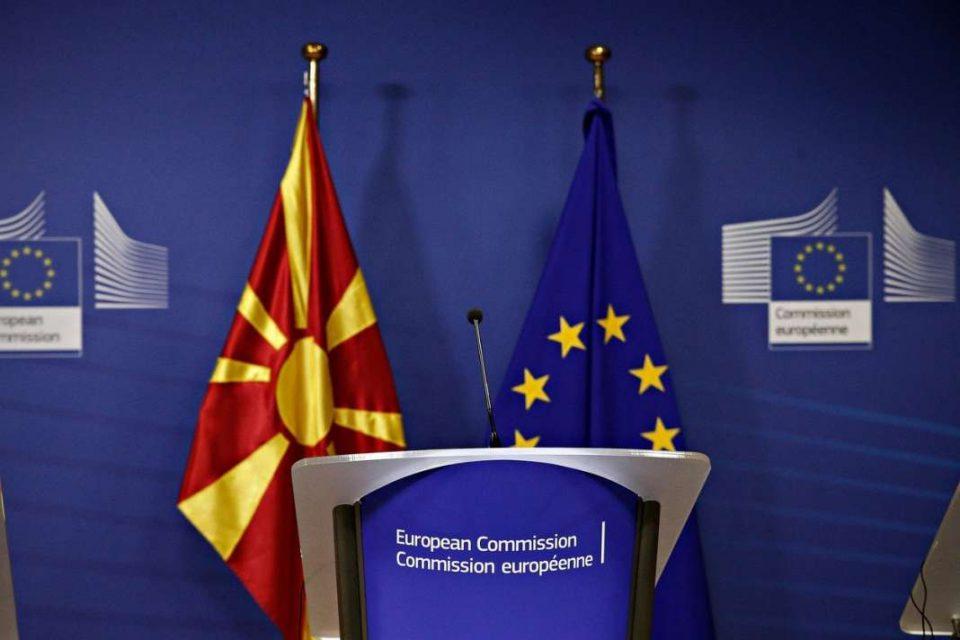 Пак нема преговори: ЕУ ќе ни даде само датум за датум