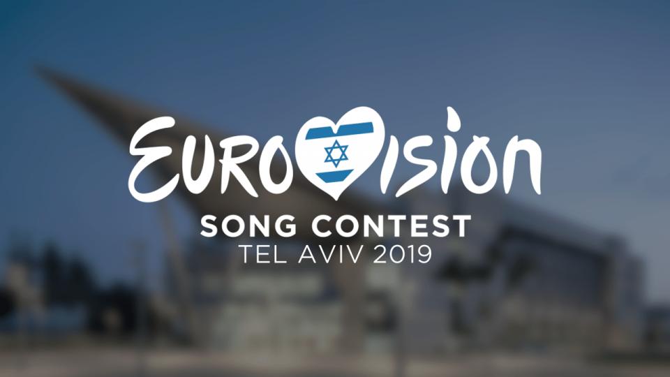"""Тел Авив ќе биде домаќин на """"Евровизија"""" 2019"""