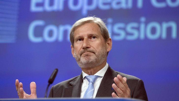 Хан за датум: Не можам да го предвидам процесот на донесување одлуки во земјите-членки