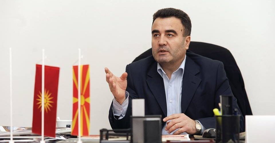 """""""Македонија бојкотира"""" ги повика гостиварци да го бојкотираат референдумот"""