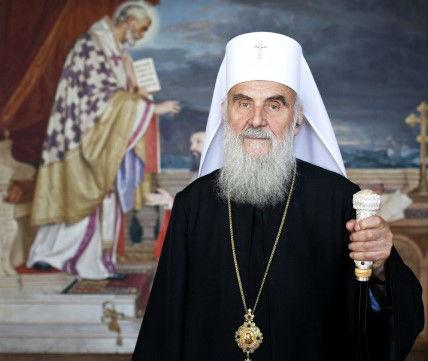 Тема ќе биде и МПЦ: Иринеј на средба со Вселенскиот патријарх Вартоломеј
