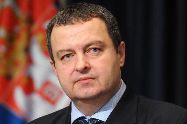 Дачиќ: Именувањето на Палмер е желба на САД побргу да го решат косовското прашање
