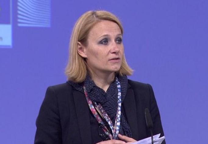 Коцијанчич: Немаме коментар за тоа што Законот за јазици и Договорот со Грција се без потпис на претседателот