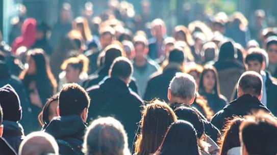 Од Македонија до 2050 година ќе се исели само три осто од населението?
