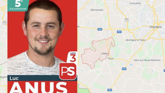 """Фејсбук блокирал политичар среде кампања заради презимето """"Анус"""""""