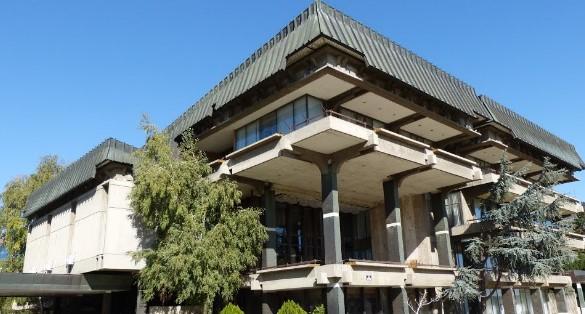 Академиците со предлог – МАНУ да се преименува во Академија на науките и уметностите на Република Северна Македонија – МАНУ