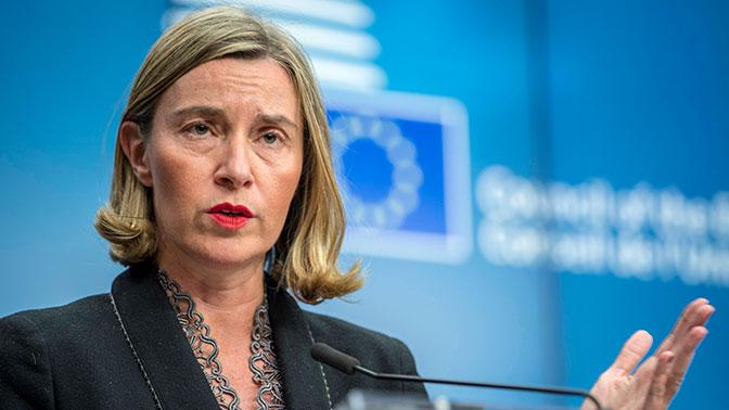 Могерини ќе се сретне со лидерите на Западниот Балкан во Њујорк