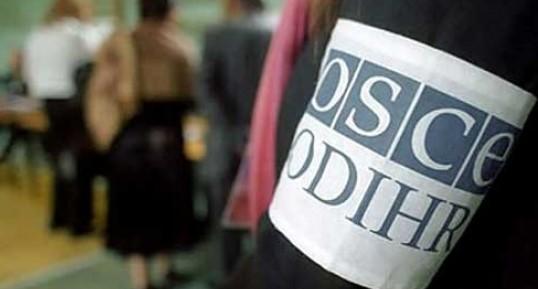 ОБСЕ чека датум за избори пред да каже дали и со колкав капацитет ќе ги набљудува