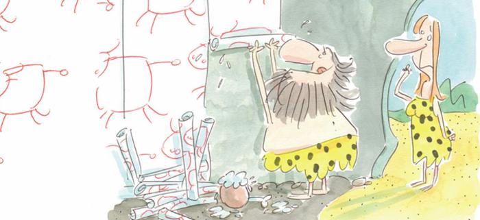 """""""Остен"""" одбележува 50 години Светска галерија на карикатури"""