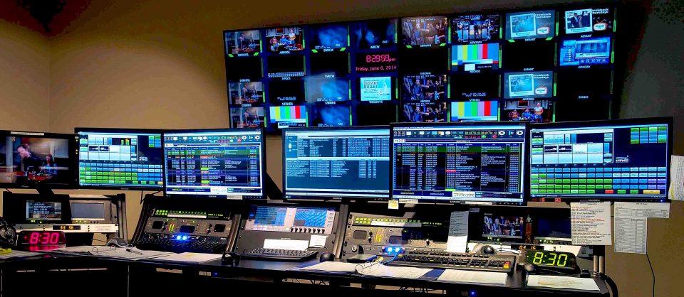 Kaбелска телевизија на диво пронајдена во Тетово