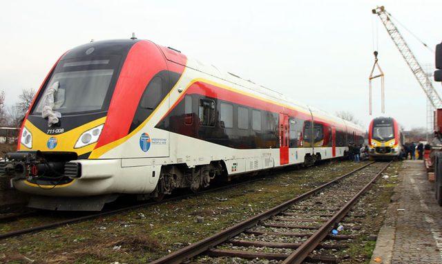 Железница подготвува идејно решение за пругата што ќе се гради до Меѓународниот аеродром Скопје