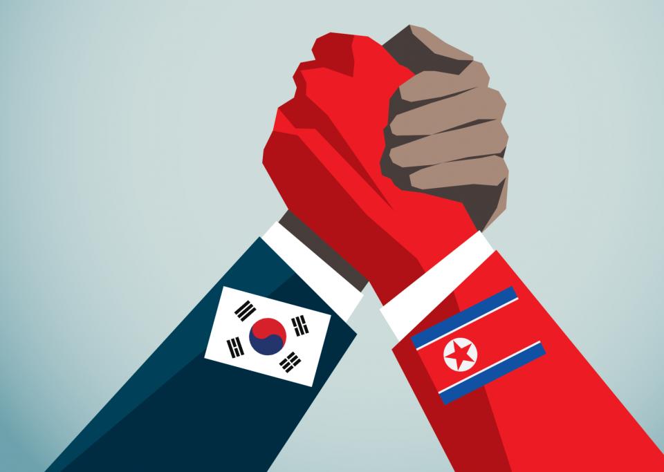 Пјонгјанг и Сеул ќе отстранат 22 стражарски места долж границата на двете Кореји