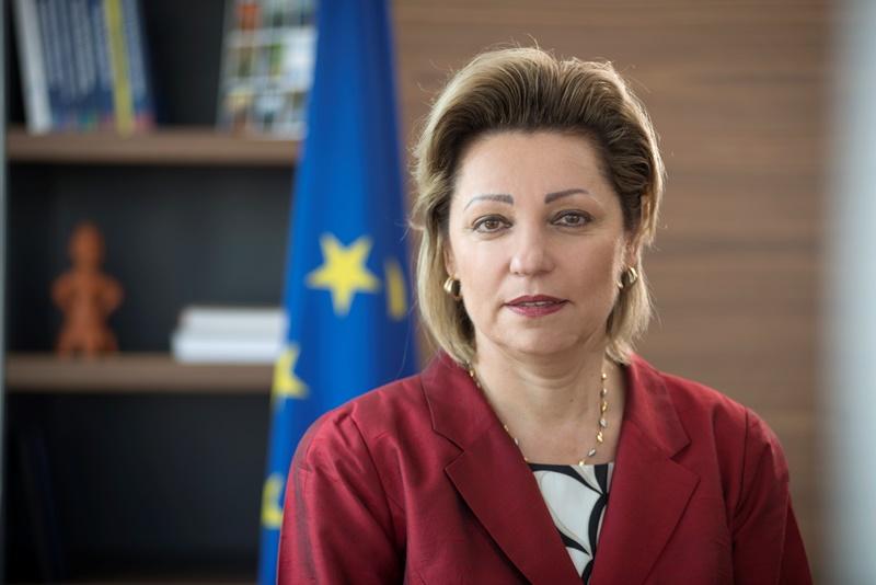 Апостолова: Косовските институции да расчистат со функционерите обвинети за корупција