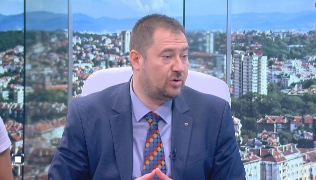 Покренато обвинение против Петар Харалампиев