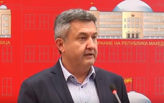 Локвенец: Економската политика на Владата на СДСМ е потврдена и од меѓународната заедница