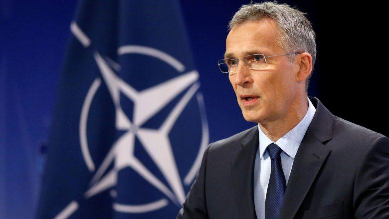 Столтенберг: Владините и политичките лидери да ја искористат историската можност и да ја внесат државата во НАТО