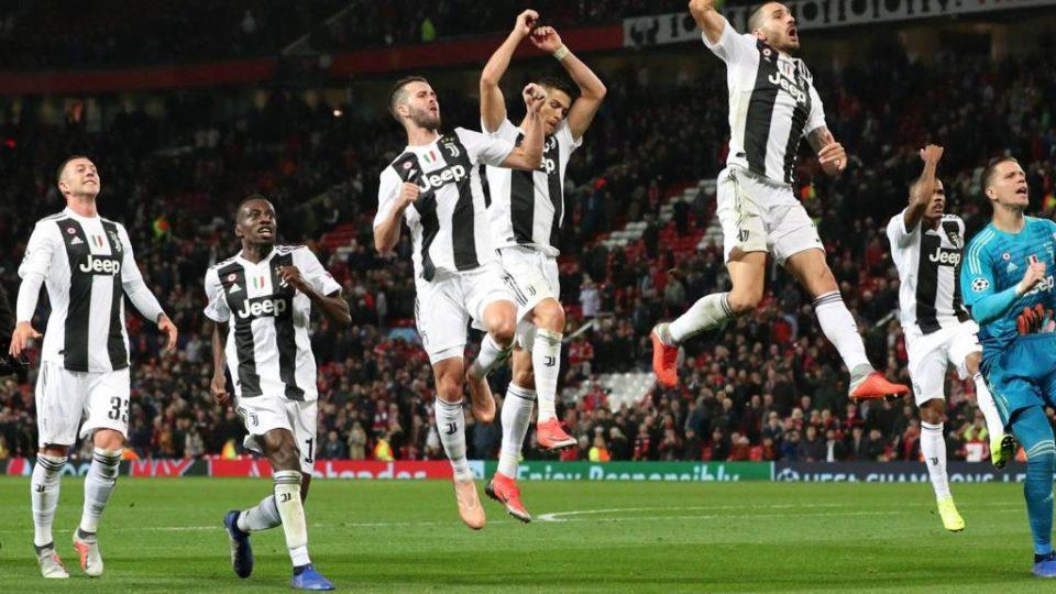 Алегри: На Јуве ќе му биде потешко следната сезона