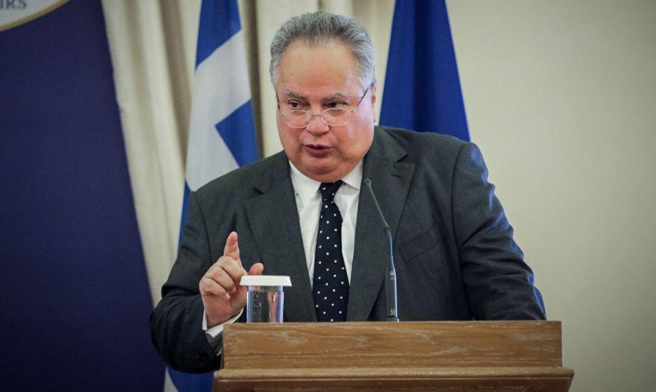 """Ципрас да објасни за изјавата на Каменос за """"договор под маса на Коѕијас и Заев"""""""