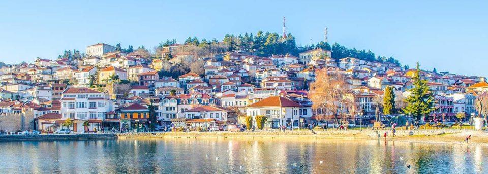 Вонредна контрола на плажите во Охрид и Струга