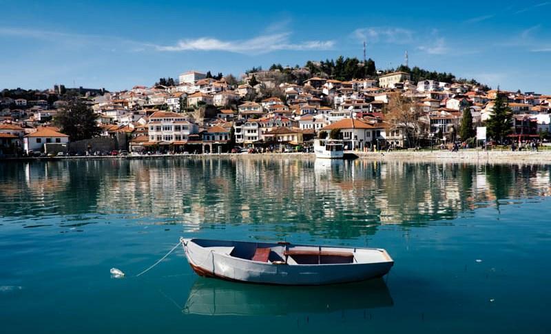 Критично ниско нивото на Охридското Езеро – неопходни се интервентни мерки