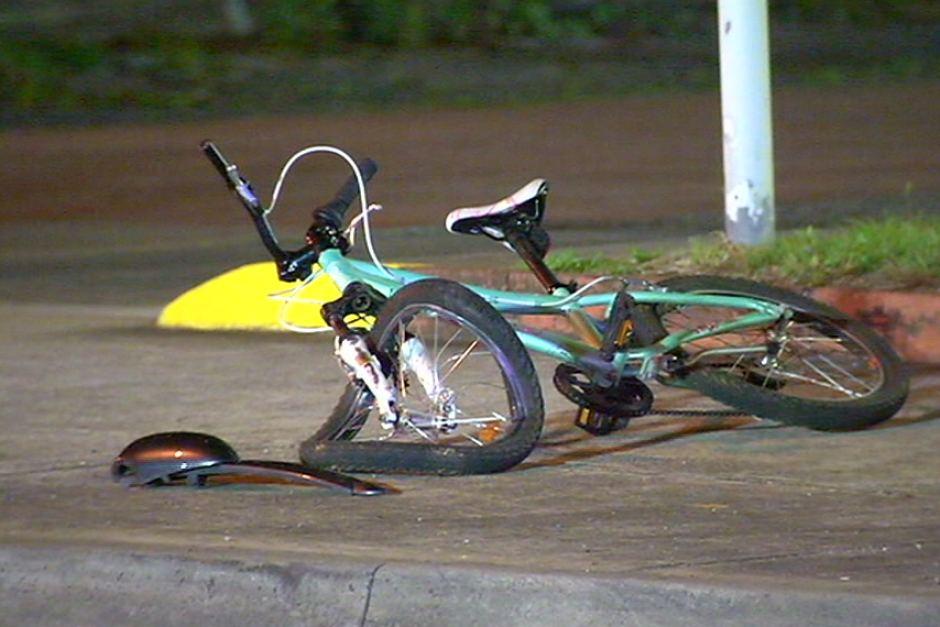 "Тешко повреден велосипедист на ""Партизанска"""