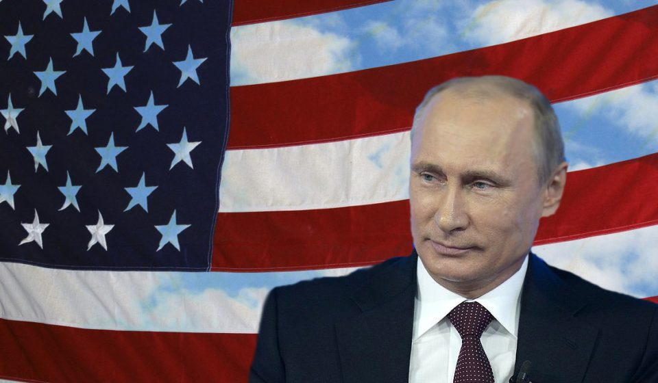 Путин доби покана да го посети Вашингтон