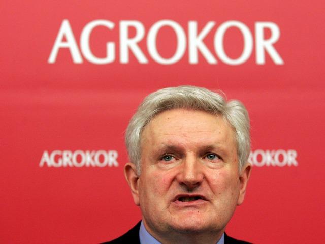 Основачот на Агрокор ќе биде испорачан на Хрватска