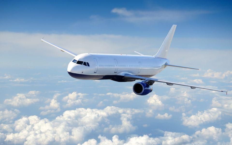 Раст на бројот на патници на македонските аеродроми