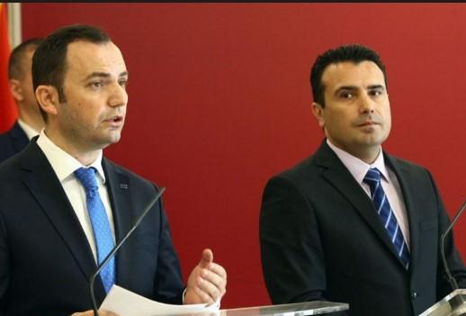 Што кријат и што подготвуваат Зоран Заев и Бујар Османи во односите со Софија?!!
