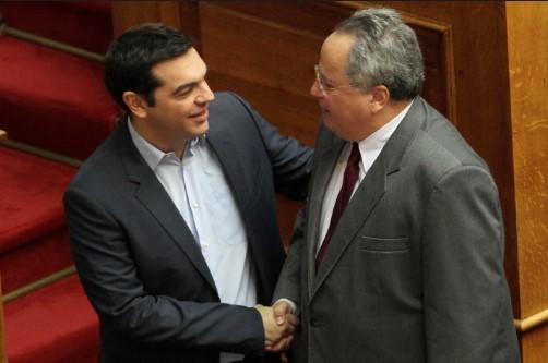 Владата на Ципрас пред целосен крах?