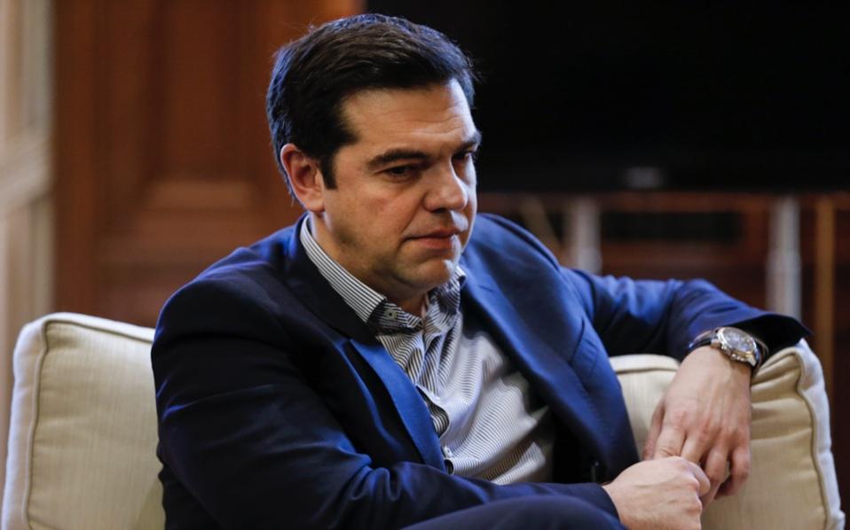 Ципрас: Нема да прифатиме интеграција на соседот под уставното име
