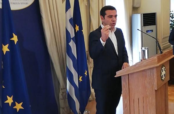 """Грчката """"Македонија"""" ќе каже """"Да"""" на демократијата"""