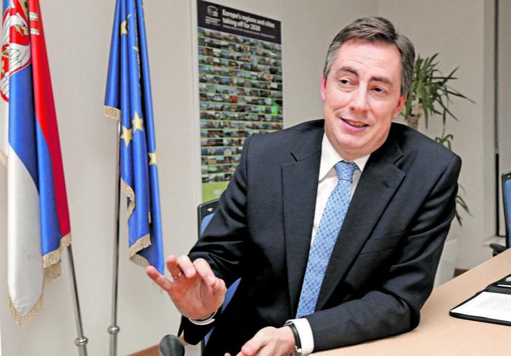 Косово ги исполни сите услови за визна либерализација
