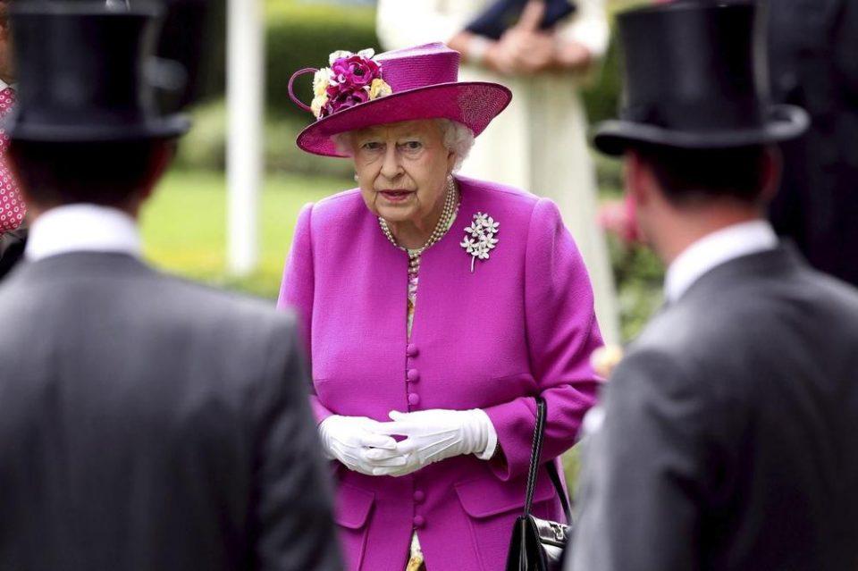Кралицата Елизабета Втора го прославува 95 роденден