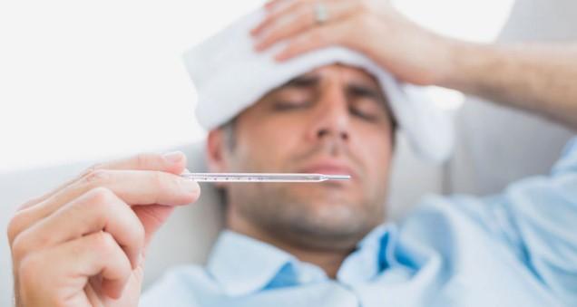 Докторите предупредуваат: Господ да ни е напомош кога наесен ќе се помешаат сезонскиот грип и короната