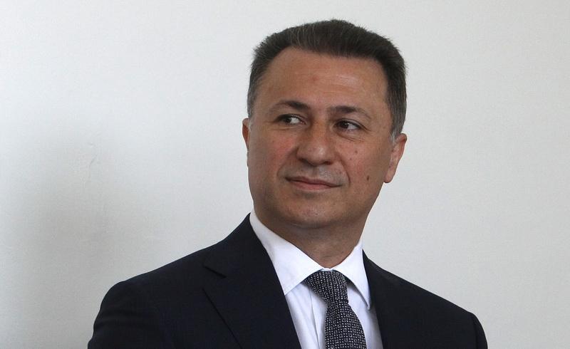 Груевски за Заев: Свесно манипулираше со народот, со семејствата на Нешковски, Младенов и убиените деца од Смилковско