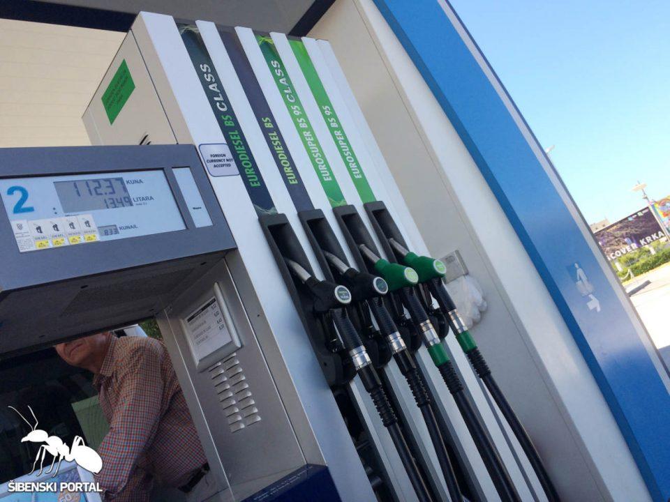 Прв пат по 10 години, дизелот поскап од бензинот